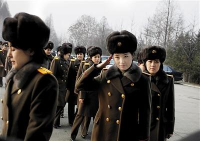 朝鲜和�yf�_金正恩说朝鲜拥有核弹和氢弹