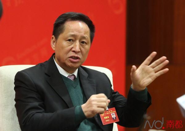 省教育厅厅长罗伟其:今年广东高考招生二A二B