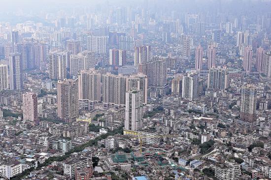 广州跨区首套契税优惠抢闸方数日 今早叫缓行