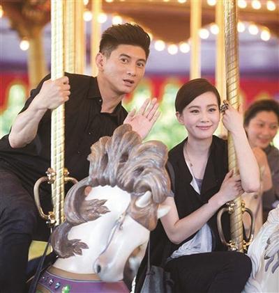 胡歌霍建华将出席 吴奇隆刘诗诗婚礼