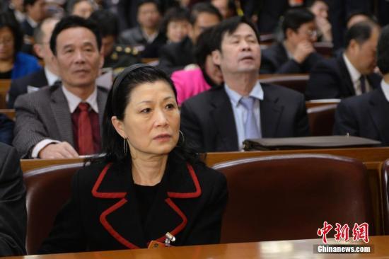 朱镕基之女朱燕来:父亲每天锻炼身体读书看报