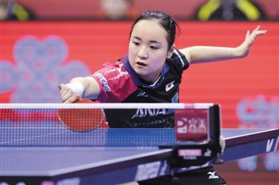 2009之2016nba总决赛15岁小将成日女乒第1单打重青训日本令国乒重视_乒乓球_新浪竞技2016世界萌王