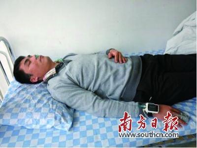 睡眠呼吸暂停综合征重症患者或致猝死