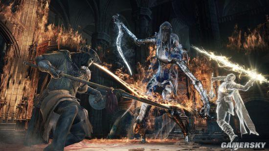《黑暗之魂3》入侵机制解析 现在入侵机制变化的一览