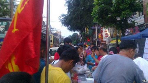 缅甸曝至少6万华人入籍后弃汉族改缅族