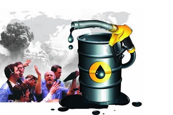 石油道_这是不是意味着美国与中东的石油交道已经到头,二者只剩外交利益?
