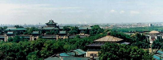 2016中国大学排行榜前50榜单:武大第七 华中科大杀回前十