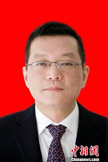 图为中共巴中市委书记冯键 资料图 摄