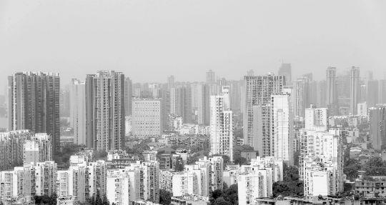 武汉楼市去库存效果明显 坐享双重人口红利|楼