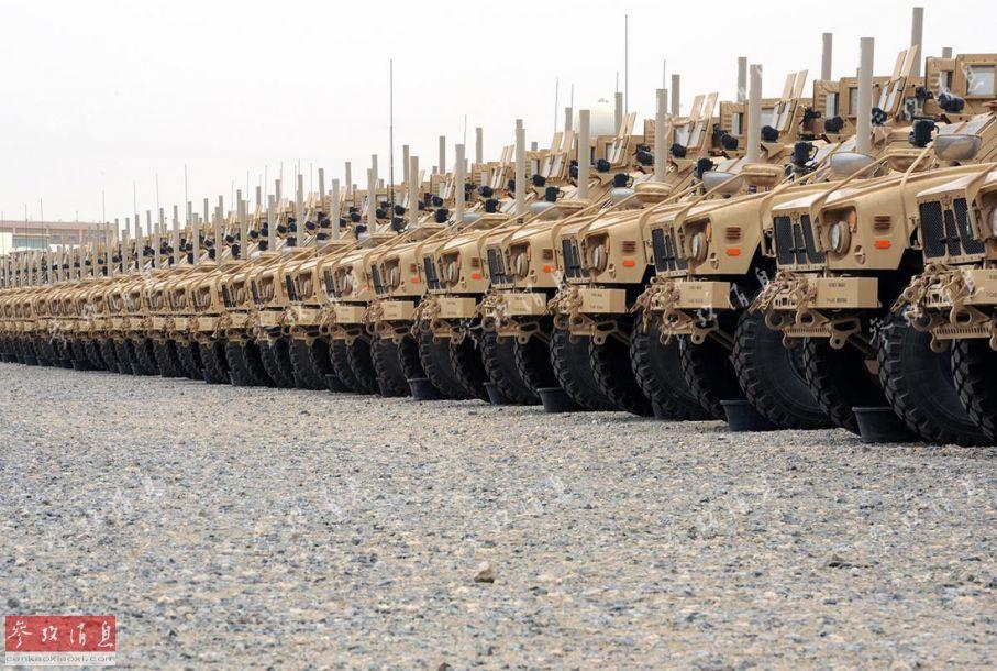 美军成货源?阿富汗倒爷卖军品:特种装备轻松搞到