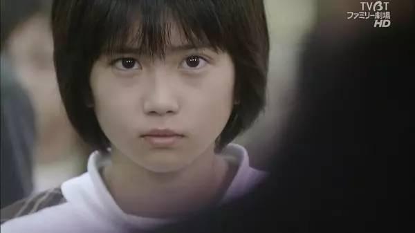 06年时主演的《14岁的母亲》更是让志田妹子一炮走红。
