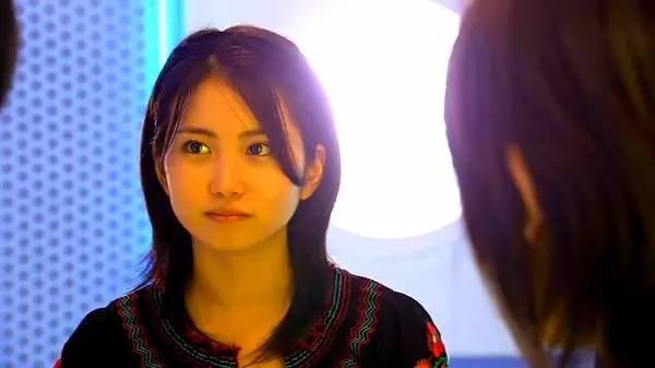 現在 志田 未来