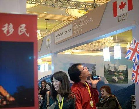 加拿大一直备受中国人投资移民的青睐。