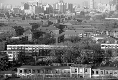 历史文化名城,2009年,他们编制的《长春市第一批历史建筑调查册》中