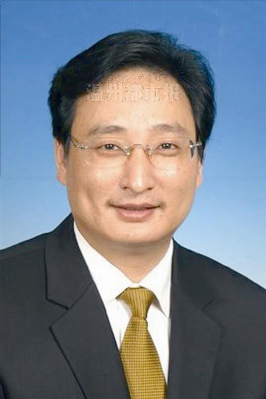 宁波市委原常委宣传部原部长洪嘉祥 受贿一审获刑11年