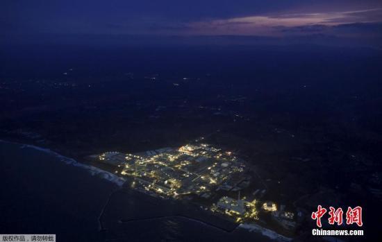"""日本认定第5例福岛核事故作业导致的""""辐射工伤"""""""