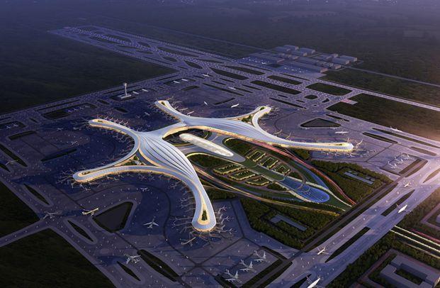 十三五最大机场开建 成都航空枢纽地位凸显|