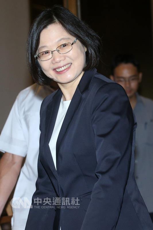 台湾地区领导人即将进行就任后的首次出访