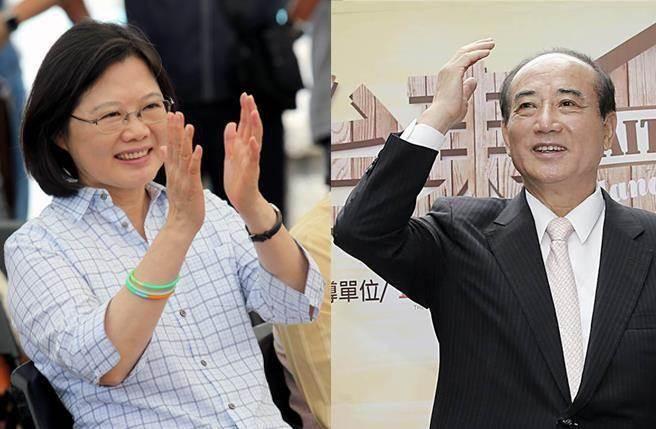 王金平或会答应蔡英文出任海基会董事长的请求