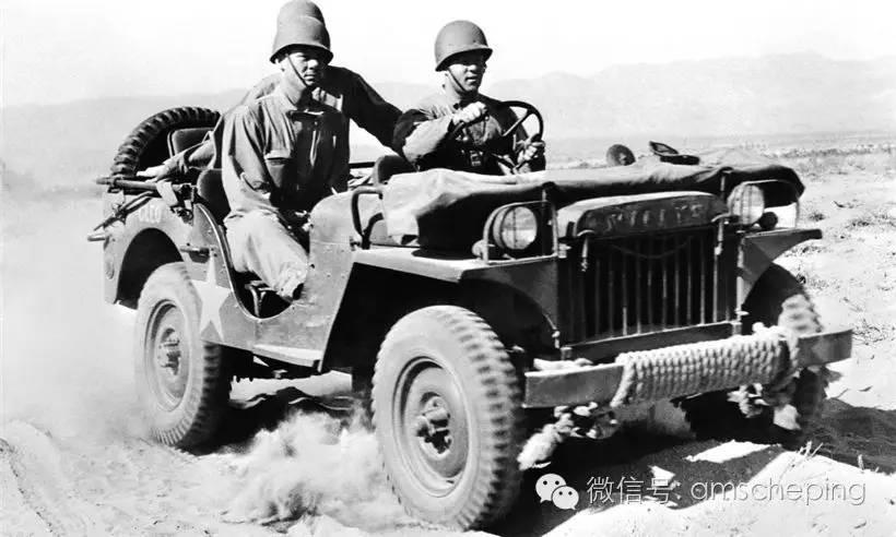 Jeep历史上10大经典车型 你赞同吗?