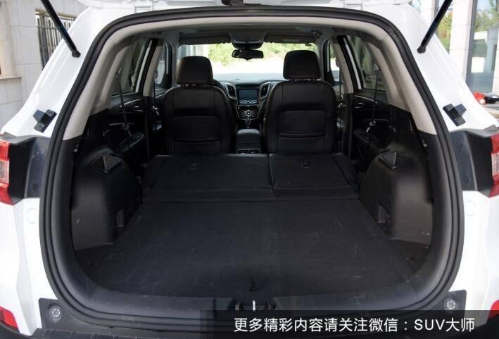 十款最适合车震的自主SUV 就怕你不敢!