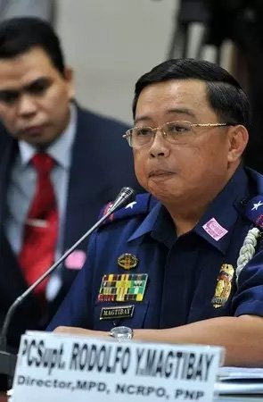 菲律宾已故华裔前内政部长林炳智