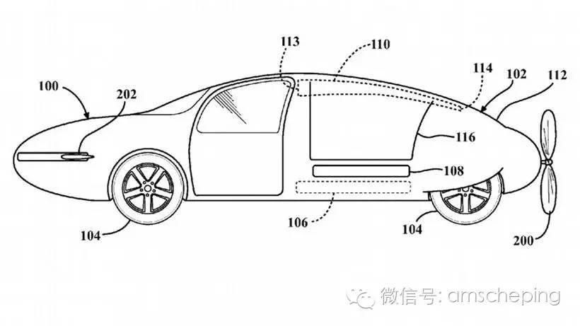 自动驾驶之后 汽车还会如何革新?