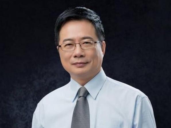 国民党中央政策会执行长蔡正元