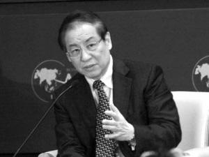 刘明康:若国家安全受威胁有可能实施托宾税