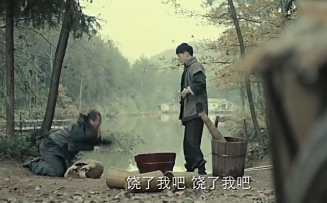 老九门》各种梗和CP简直玩的飞起 陈伟霆 张艺兴 ...