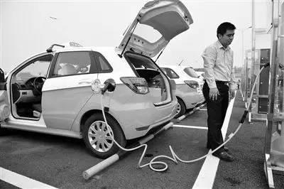 你的国产电动车还值几个钱?