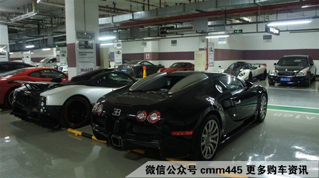 无论你车库里有几台超跑但你总缺辆RS6