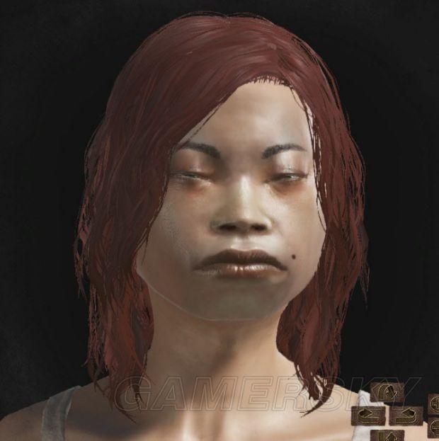 《a动画之魂3》凤姐详细捏脸动画数据视频洗澡图片