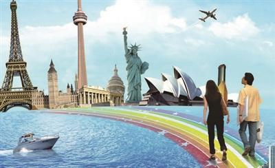 个人存款证明或出国留学贷款证明 业务