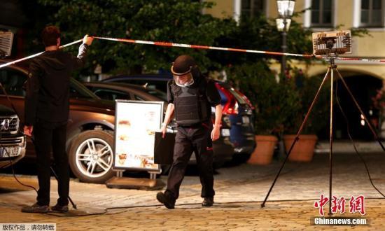 德国酒吧爆炸案凶手系叙难民 庇护申请遭拒