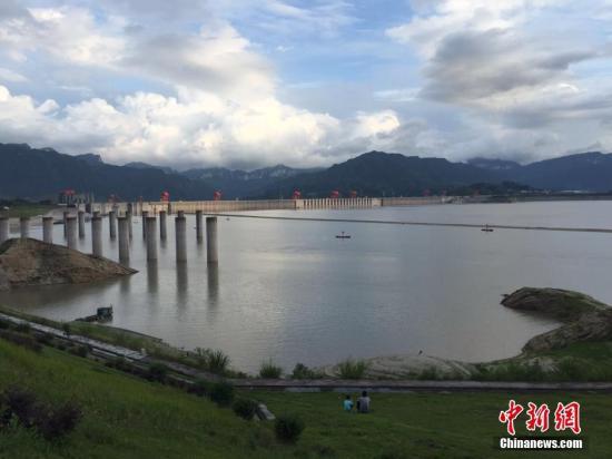 三峡集团:过去五年三峡累计拦蓄洪水831亿方