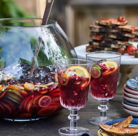 长沙万达文华酒店举办西班牙美食美酒节