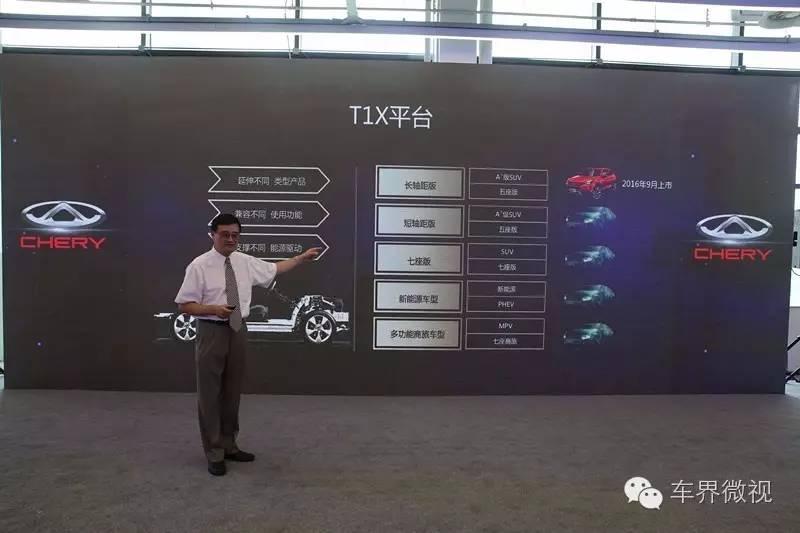 为何瑞虎7标志着奇瑞进入战略2.0时代?