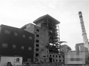 湖北高压蒸汽管道爆炸21人死亡