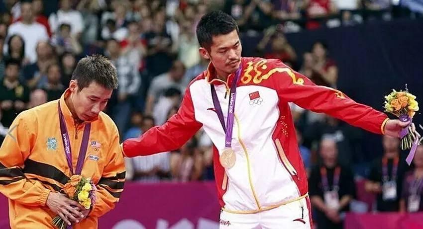 這就是競技體育最美的樣子
