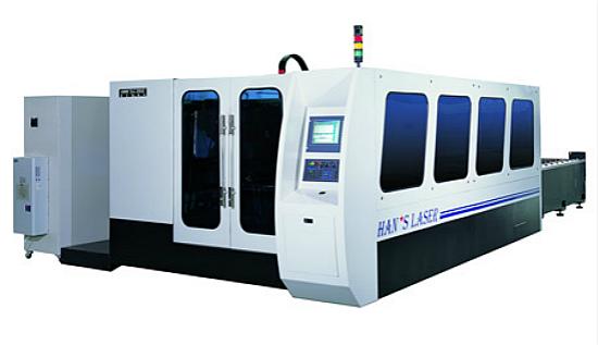 正文    上半年增长主要还是来自公司传统的激光业务以及印制电路板