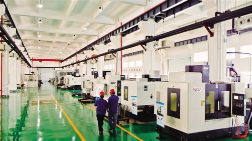 1.5亿打造数字募化厂儿子 日州五洋纺机探路智能创造