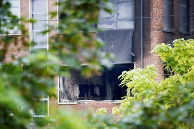布鲁塞尔犯罪学机构发生爆炸 消防局:可能非意外