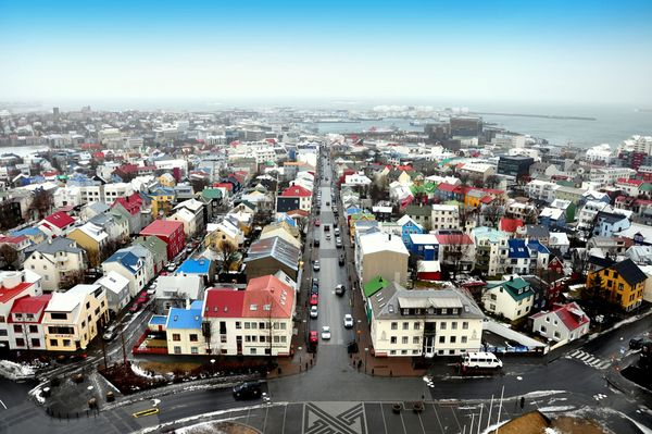 曾遭金融危机重创 冰岛如何实现复苏奇迹|冰岛