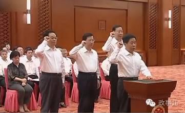 后排从左往右分别为:王儒林、强卫和罗志军