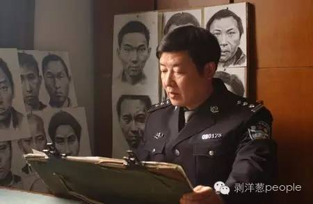 张欣系公安部首批八大特邀刑侦专家。图片来自网络。