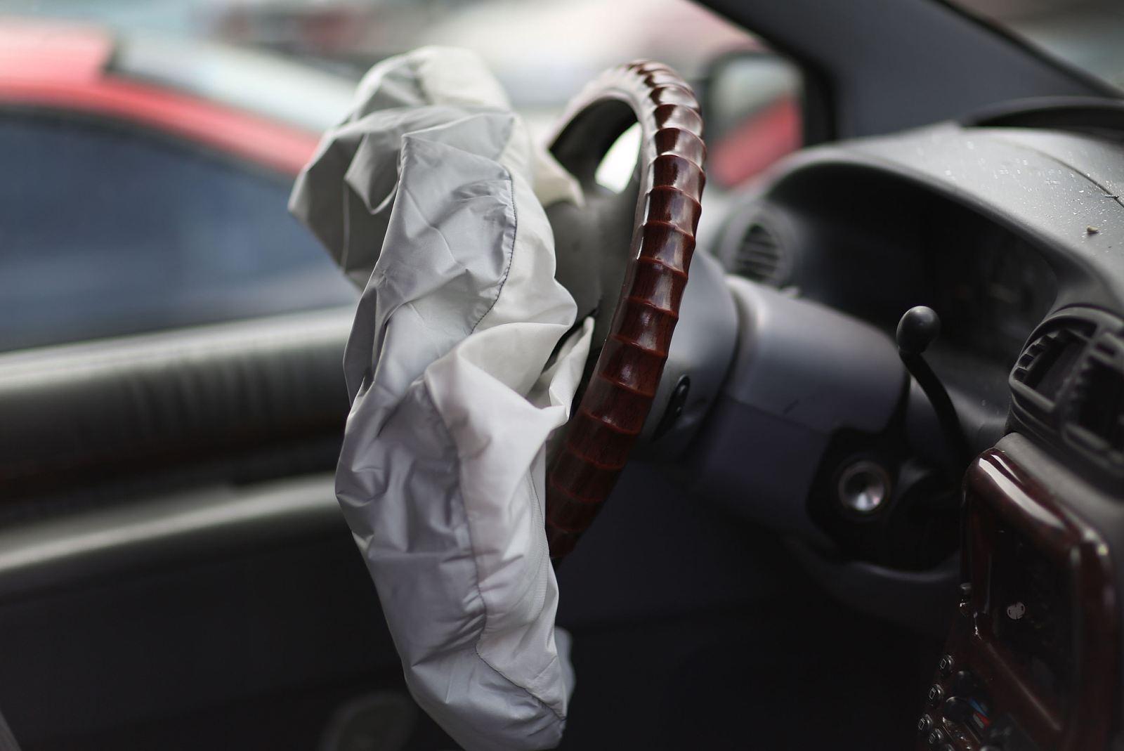 视点| 高田安全气囊致使本田汽车追加召回66万辆汽车