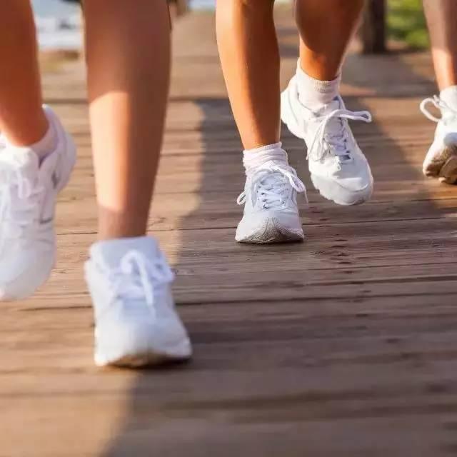 震惊!每日步行步数与死亡率(必读)
