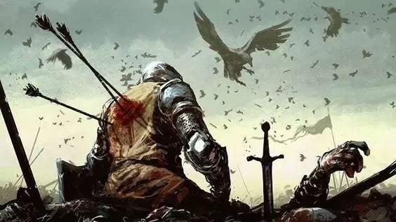 中世纪的骑士盔甲与定制化的新纪元