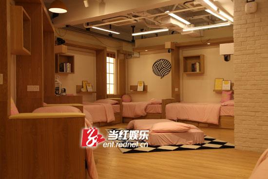 《一年级3》打造毕业公寓曝光 主打毕业大戏选角图片